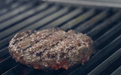 El Capricho ox burger